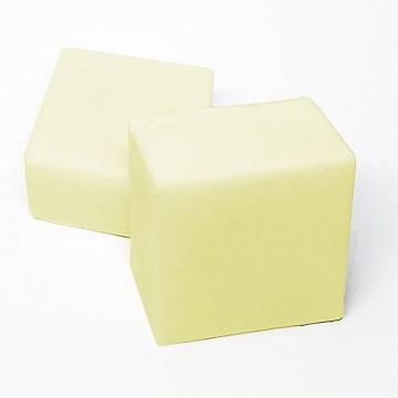 Desodorante sólido amaderado